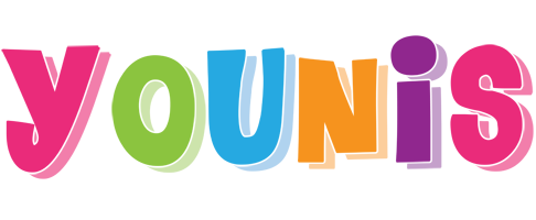 Younis friday logo