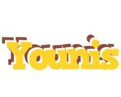 Younis hotcup logo