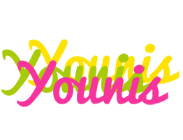 Younis sweets logo