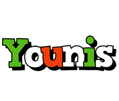 Younis venezia logo