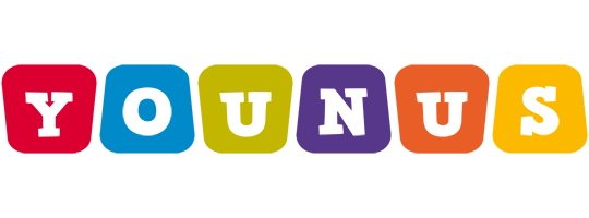 Younus kiddo logo