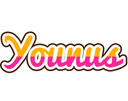 Younus smoothie logo