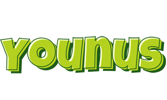 Younus summer logo