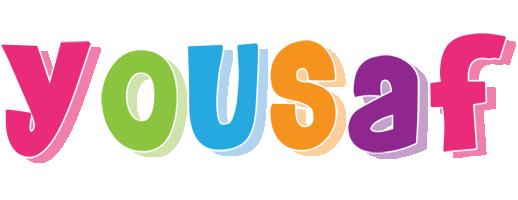 Yousaf friday logo