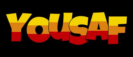 Yousaf jungle logo