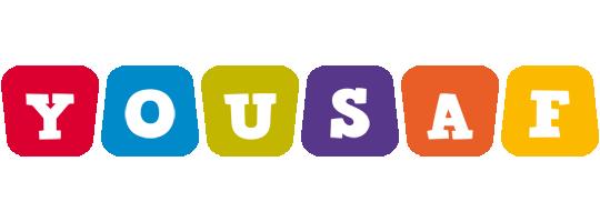 Yousaf kiddo logo