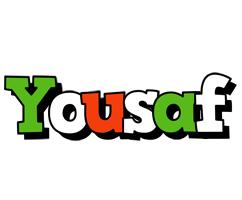 Yousaf venezia logo