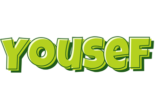 Yousef summer logo