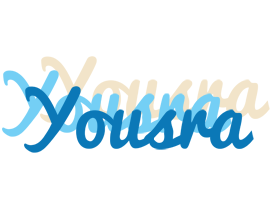 Yousra breeze logo