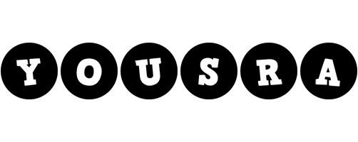 Yousra tools logo