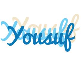 Yousuf breeze logo