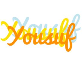Yousuf energy logo