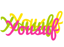 Yousuf sweets logo