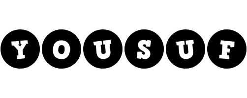 Yousuf tools logo