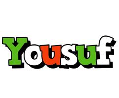 Yousuf venezia logo