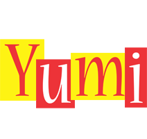 Yumi errors logo