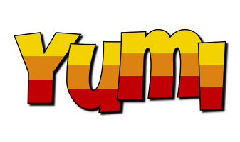 Yumi jungle logo