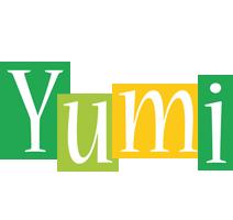 Yumi lemonade logo