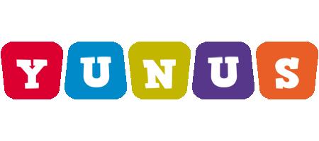 Yunus kiddo logo