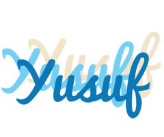 Yusuf breeze logo