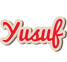 Yusuf chocolate logo