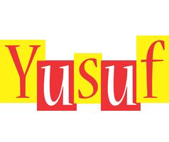 Yusuf errors logo