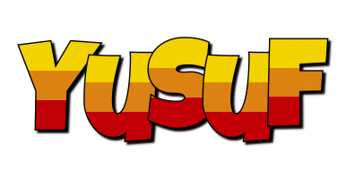 Yusuf jungle logo