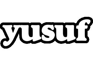 Yusuf panda logo