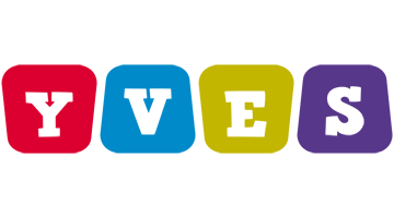 Yves kiddo logo