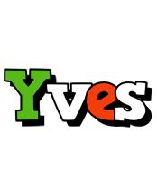 Yves venezia logo