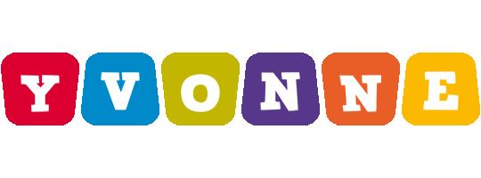 Yvonne daycare logo