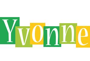 Yvonne lemonade logo