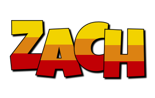 Zach jungle logo