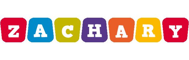 Zachary kiddo logo
