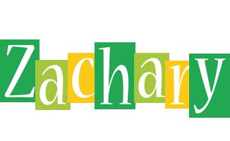 Zachary lemonade logo
