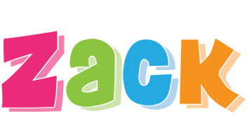 Zack friday logo