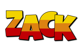Zack jungle logo