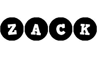 Zack tools logo