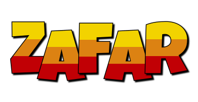Zafar jungle logo