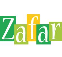 Zafar lemonade logo