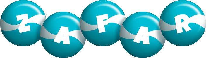 Zafar messi logo