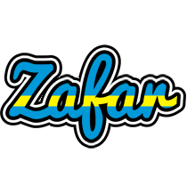Zafar sweden logo
