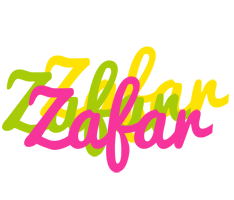 Zafar sweets logo