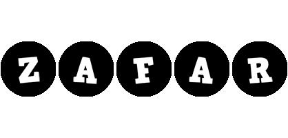 Zafar tools logo