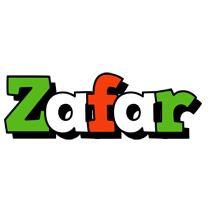 Zafar venezia logo