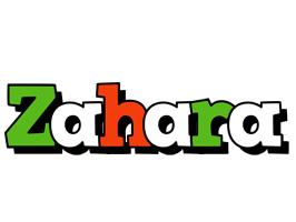 Zahara venezia logo