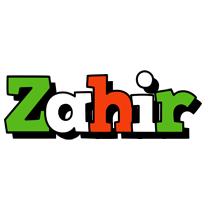 Zahir venezia logo