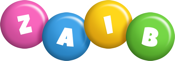 Zaib candy logo