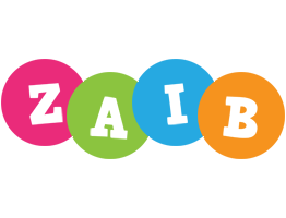 Zaib friends logo