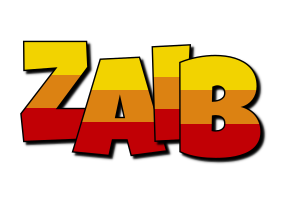 Zaib jungle logo